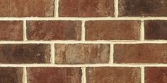 General Shale Castle Rock Tudor Brick Exterior Picks