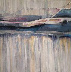 Abstract - Acrylic on Canvas - 40x40