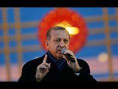 """""""Ο πρωθυπουργός των Σκοπίων Ζ. Ζάεφ στον Ερντογάν..."""" - YouTube"""