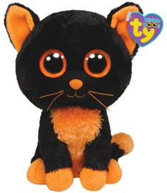 Ty Beanie Boos Moonlight - Black Cat by Ty Beanie Boos, http://www.amazon.com/dp/B008KHPJ56/ref=cm_sw_r_pi_dp_Q7kZrb19P9Y3S