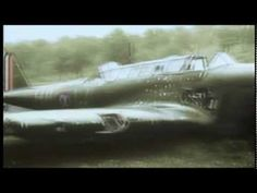 WWll in Colour-Blitzkrieg Over Holland, Belgium and France - YouTube