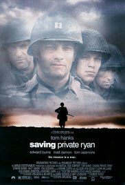 Saving Private Ryan (1998) - IMDb