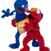 Sesame Workshop Launches Early Literacy Initiative