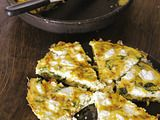 Cooking Channel serves up this Spinach, Bacon, and Goat Cheese Frittata recipe plus many other recipes at CookingChannelTV.com