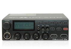 Midland 248 CB Radio From The CB Shack