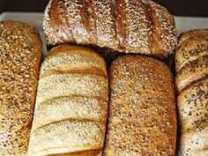 Homemade whole wheat bread Mexican Bread, Sweet Recipes, Healthy Recipes, Pan Dulce, Pan Bread, Savory Snacks, Baguette, Sans Gluten, Easy Desserts