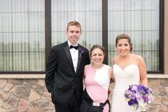 Purple Wedding Arrangements, Country Club Wedding, Wedding Dresses, Fashion, Bride Dresses, Moda, Bridal Gowns, Fashion Styles