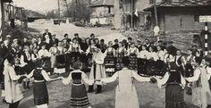 Bulgarian horo // Retro Bulgaria