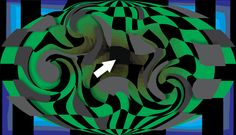Geometrismo Superhero Logos, Norman, Core, Digital Art