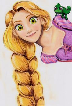 Drawing Disney Hair Rapunzel 39 Ideas to drawing hair Drawing Disney Hair Rapunzel 39 Ideas Disney Rapunzel, Disney Hair, Tangled Rapunzel, Pascal Tangled, Rapunzel Hair, Pocahontas Disney, Disney Princess Drawings, Disney Drawings, Cartoon Drawings