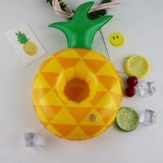 Ananas Bain Plage Vacances Swim 100/% Frais Coton Sarong Serviette