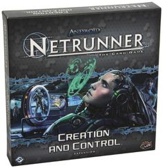 Android Netrunner LCG Creation and Control Card Game Fantasy Flight Games http://www.amazon.com/dp/1616617020/ref=cm_sw_r_pi_dp_TW8Gub11D8106