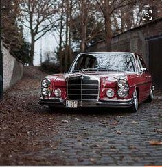 #MercedesBenz #S280