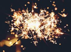 Inspiring image beautiful, fireworks, light, photography by - Resolution - Find the image to your taste Fireworks Photography, Sparkler Photography, Light Photography, Gold Aesthetic, Autumn Aesthetic, Bonfire Night, Favim, Sparklers, Fairy Lights