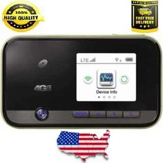 New-Straight-Talk-ZTE-Z288C-4G-LTE-Mobile-Wifi-Hotspot-Connect-Up-To-5-Enabled