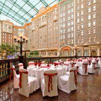 Vegas wedding venues under $500