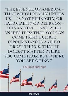 25 patriotic quotes that will make you proud of America: Do what is right