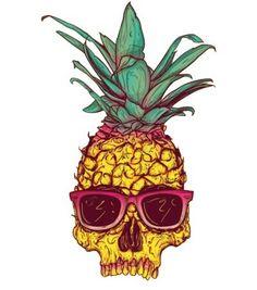 ананас рисунок - Поиск в Google