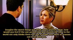This moment broke my heart. Friends Scenes, Friends Moments, Fake Friends, Friends Tv Show, Best Tv Shows, Best Shows Ever, Favorite Tv Shows, Favorite Things, Ross And Rachel