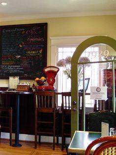 Alcove Bakery & Cafe: Los Feliz