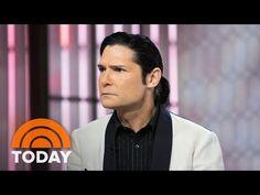 Shame On You Matt Lauer And Megyn Kelly: NBC Fails Victims Again After Slanted Corey Feldman Coverage   Celebrity Insider