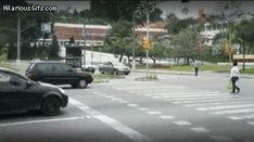 Traffic light inspectors: At a corner near you - Imgur