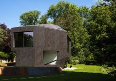 Gallery of Casa Forest / Daluz Gonzalez Architekten - 15