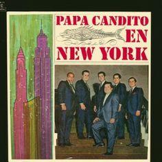 6- Papa Candito en New York-MONTILLA FM-224 (see. Kitoche Records).