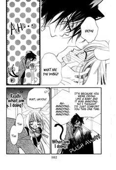 Monokuro Shounen Shoujo 27 Page 6