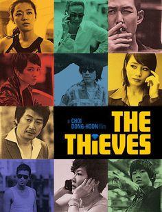 도둑들 - THE THIEVES