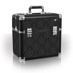 Mamba Nail And Beauty Case Professional Vanity Box U