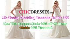 Post with 1 votes and 1 views. Shared by proseditor. Uk Cheap Wedding Dresses Under 100 Wedding Dresses Under 100, Cheap Wedding Dress, Prom Dresses, Formal Dresses, Bridal Gowns, The 100, Fashion, Dresses For Formal, Bride Dresses