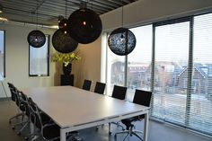 Meetingroom in style