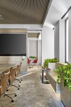 Small Office, Office Interiors, Offices, Workplace, Interior Architecture, Centre, Community, Studio, Furniture