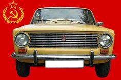 Adiós al Lada: Réquiem por un ícono de la era soviética