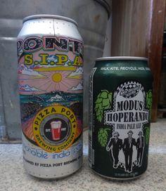 Beer Roundup - Round One