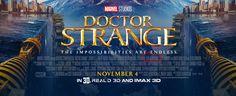 """""""Doctor Strange"""" Poster Confirms Casting of Benjamin Bratt"""