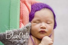 #sacramento #sacramentonewbornphotographer #Newborns #colorful #babies #newborngirl