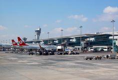 Κλειστό για του Σύρους το αεροδρόμιο της Κωνσταντινούπολης μετά την απαγόρευση Trump