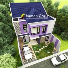 tampak+atas+desain+rumah+modern+minimalis+makassar+-+jasa+arsitektur+dan+interior.jpg (1600×1600)