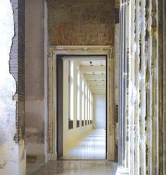 David Chipperfield Architects' Neues Museum in Berlin