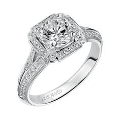 My dream engagement ring ♥