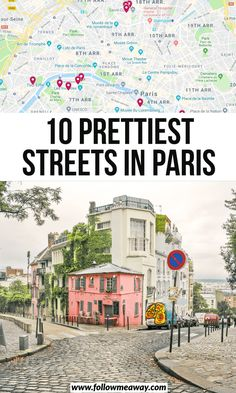 10 Prettiest Streets In Paris | how to travel in paris | map to the prettiest streets in paris | paris bucket list locations | traveling in paris like a pro | paris guide for adventure | bucket list locations for paris | where to get the best travel photos in paris | instagram spots in paris | Cutest streets in paris | best Paris photo locations | best paris streets | best things to do in Paris | hidden gems in Paris #paris #instagramspots