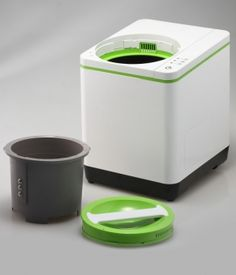 Another electric composter option - Food Cycler Recycling Machines, Waste Solutions, Tools And Toys, Friendly Plastic, Home Food, Food Waste, Kitchen Pantry, Household, Deep Questions