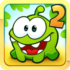 #ReliefSociety #LDS -  Cut the Rope 2 / http://www.mormonproducts.net/cut-the-rope-2/