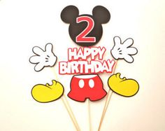 Mickey mouse birthday banner fancy font with age and custom name mickey mouse birthday banner fancy font with age and custom name option by feistyfarmerswife mickey mouse birthday mickey mouse and banners solutioingenieria Image collections