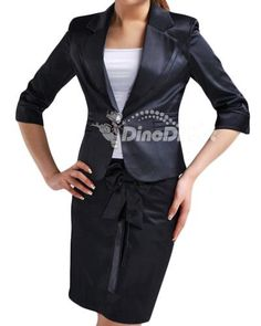 business-skirt-suit-women-single-button-1-Gallay.jpg (400×500)