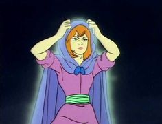 cloak of the thief | Dungeons & Dragons cartoon encyclopaedia