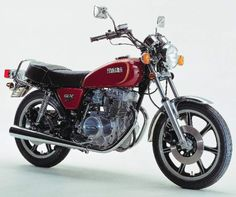 GX 250SP, 1978
