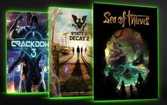 Does Xbox Really Need More Exclusives?